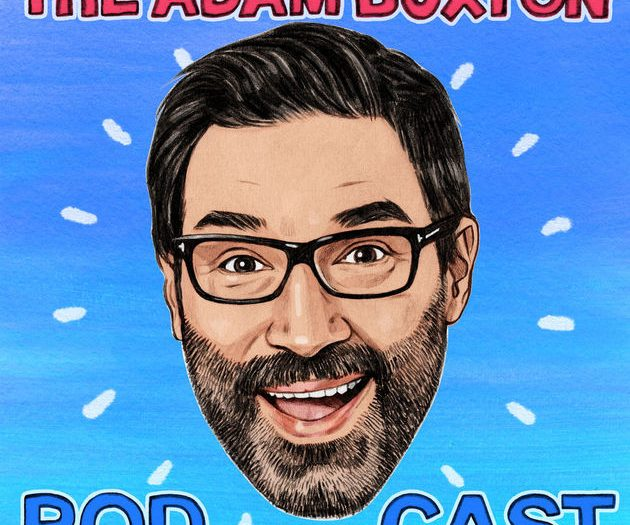 Podcast: The Adam Buxton Pod Cast