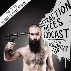 Podcast: Distraction Pieces